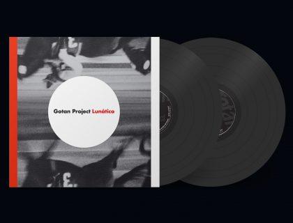 vinyl lunatico