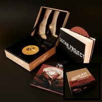 gotan project box set
