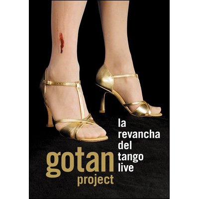 Gotan Live DVD